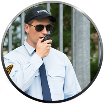 Picture of Professional Security Officer Program