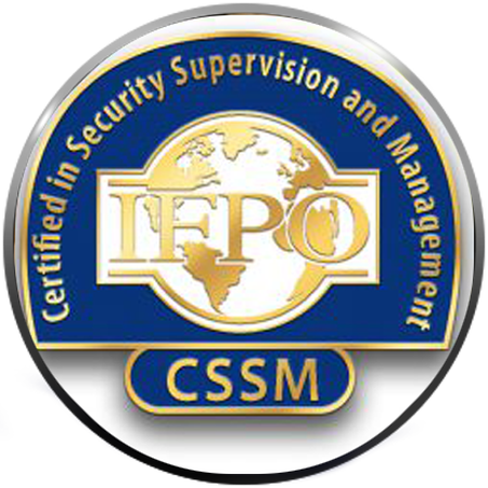 Picture for category Certified in Security Supervision and Management